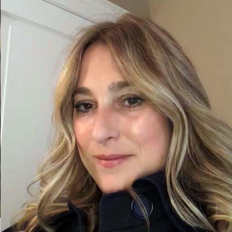 Tanya Giaquinto